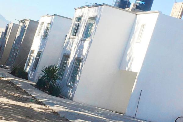 Foto de casa en venta en josé maría morelos y pavón , san salvador, toluca, méxico, 15113370 No. 16