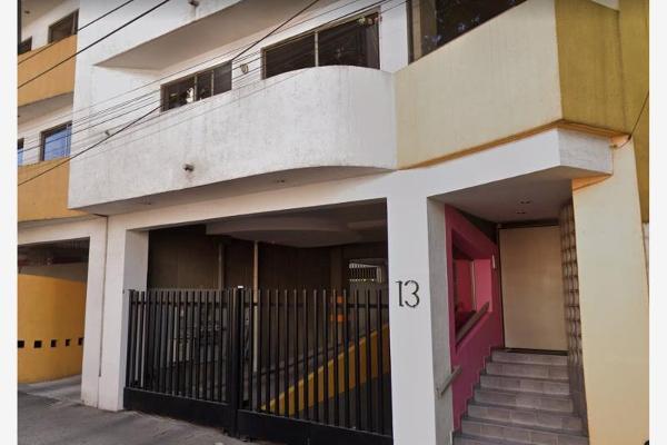 Foto de departamento en venta en jose maria olloqui 13, del valle sur, benito juárez, df / cdmx, 12786920 No. 02