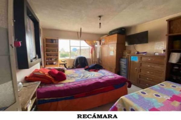 Foto de casa en venta en josé maría oviedo 143, francisco murguía el ranchito, toluca, méxico, 0 No. 08