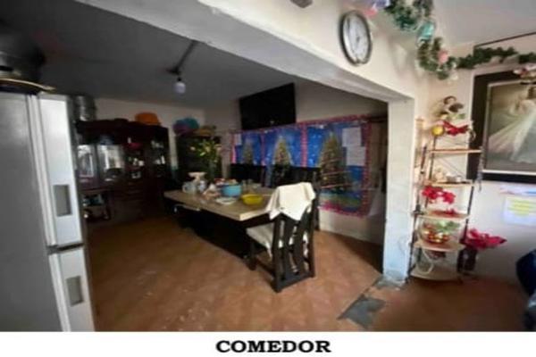 Foto de casa en venta en josé maría oviedo 143, francisco murguía el ranchito, toluca, méxico, 0 No. 10