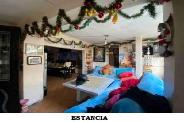 Foto de casa en venta en josé maría oviedo 143, francisco murguía el ranchito, toluca, méxico, 0 No. 11