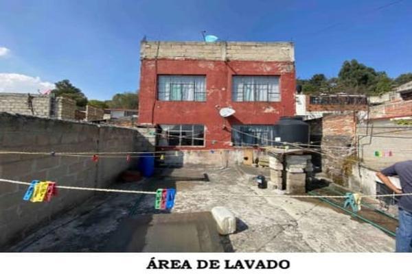 Foto de casa en venta en josé maría oviedo 143, francisco murguía el ranchito, toluca, méxico, 0 No. 12