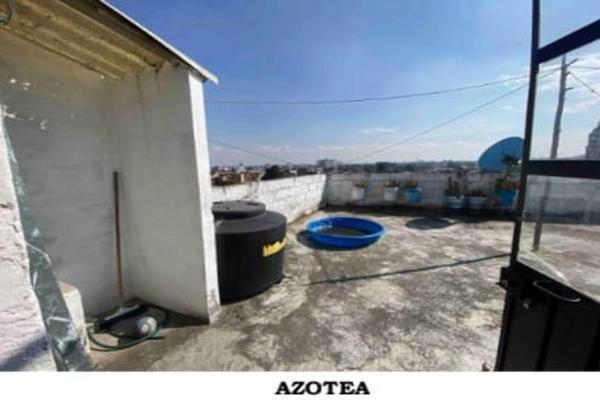 Foto de casa en venta en josé maría oviedo 143, francisco murguía el ranchito, toluca, méxico, 0 No. 13