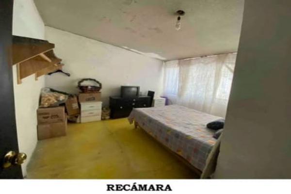 Foto de casa en venta en josé maría oviedo 143, francisco murguía el ranchito, toluca, méxico, 0 No. 16