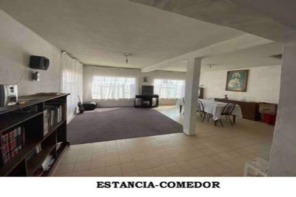 Foto de casa en venta en josé maría oviedo 143, francisco murguía el ranchito, toluca, méxico, 0 No. 20