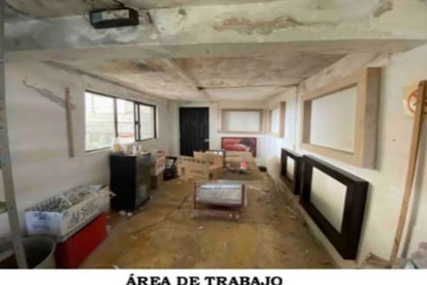 Foto de casa en venta en josé maría oviedo 143, francisco murguía el ranchito, toluca, méxico, 0 No. 21