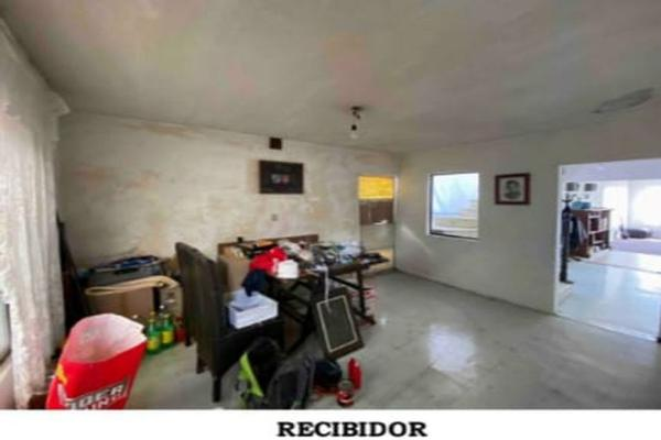 Foto de casa en venta en josé maría oviedo 143, francisco murguía el ranchito, toluca, méxico, 0 No. 22