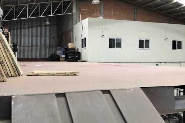 Foto de nave industrial en renta en jose maria patoni , villa blanca, durango, durango, 8899574 No. 02