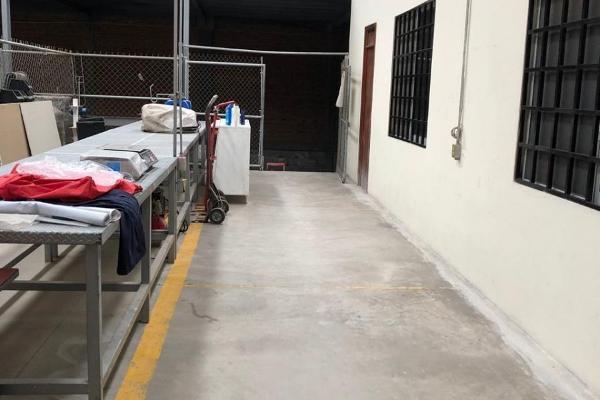 Foto de nave industrial en renta en jose maria patoni , villa blanca, durango, durango, 8899574 No. 07