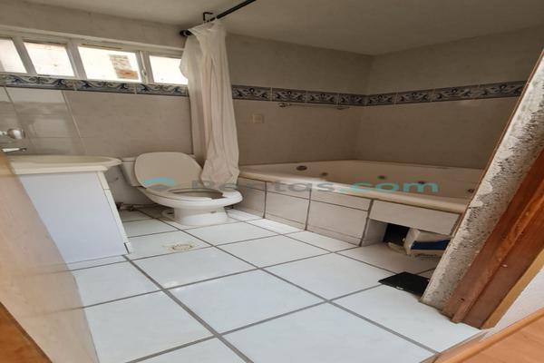 Foto de casa en renta en josé mariano jiménez , mineral de la hacienda, guanajuato, guanajuato, 0 No. 08