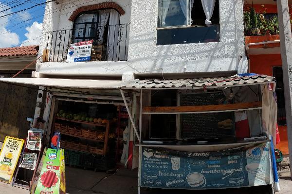 Foto de local en renta en jose mariano jimenez , mineral de la hacienda, guanajuato, guanajuato, 8867316 No. 01