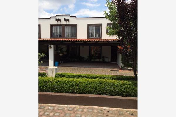 Foto de casa en renta en josé mariano salas x, palma real ii, metepec, méxico, 2666410 No. 01