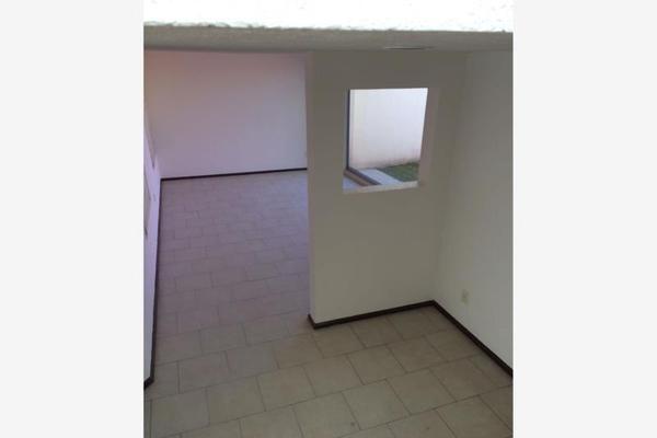 Foto de casa en renta en josé mariano salas x, palma real ii, metepec, méxico, 2666410 No. 02