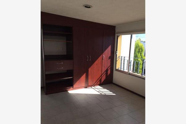 Foto de casa en renta en josé mariano salas x, palma real ii, metepec, méxico, 2666410 No. 04