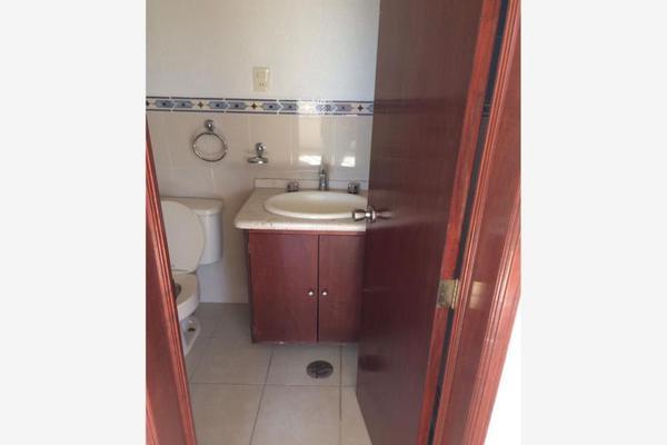 Foto de casa en renta en josé mariano salas x, palma real ii, metepec, méxico, 2666410 No. 07