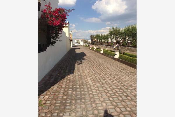 Foto de casa en renta en josé mariano salas x, palma real ii, metepec, méxico, 2666410 No. 08