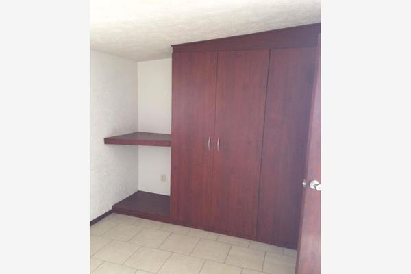 Foto de casa en renta en josé mariano salas x, palma real ii, metepec, méxico, 2666410 No. 16