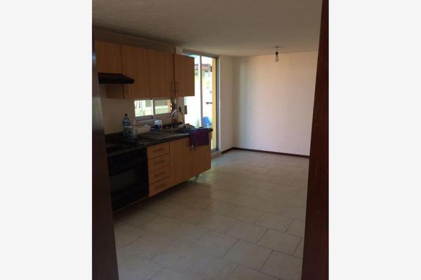 Foto de casa en renta en josé mariano salas x, palma real ii, metepec, méxico, 2666410 No. 17