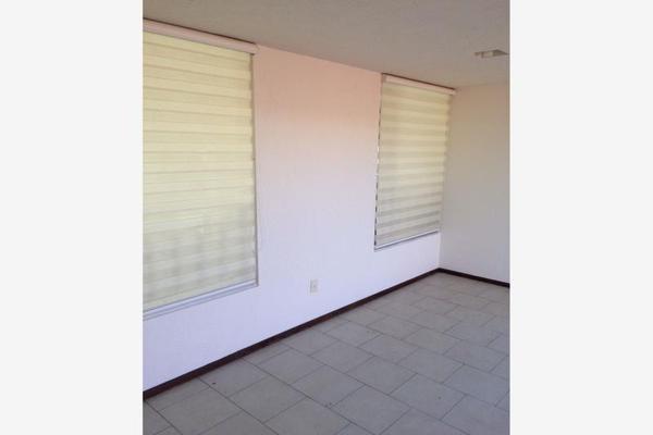 Foto de casa en renta en josé mariano salas x, palma real ii, metepec, méxico, 2666410 No. 19