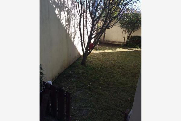 Foto de casa en renta en josé mariano salas x, palma real ii, metepec, méxico, 2666410 No. 20