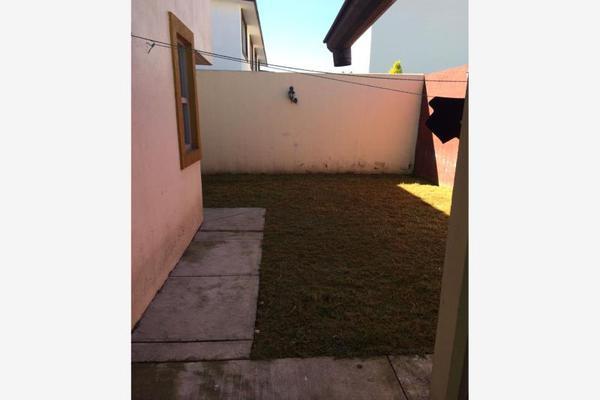 Foto de casa en renta en josé mariano salas x, palma real ii, metepec, méxico, 2666410 No. 22
