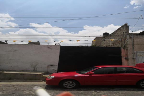 Foto de terreno habitacional en venta en jose marquez , emiliano zapata, guadalajara, jalisco, 14031410 No. 01