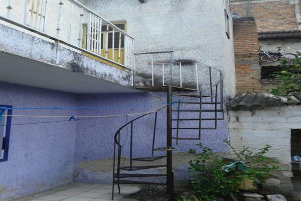 Foto de terreno habitacional en venta en jose marquez , emiliano zapata, guadalajara, jalisco, 14031410 No. 03