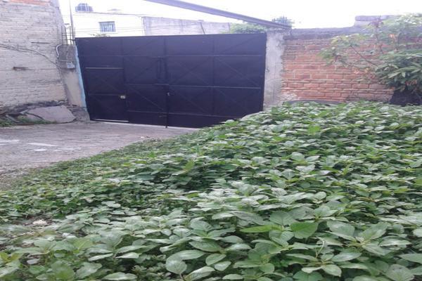 Foto de terreno habitacional en venta en jose marquez , emiliano zapata, guadalajara, jalisco, 14031410 No. 06