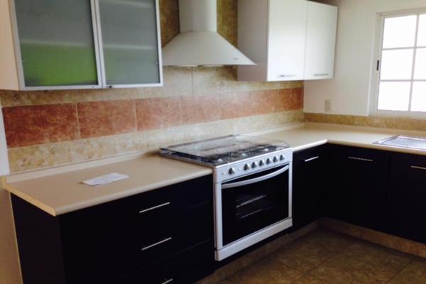 Foto de casa en renta en jose marti 800, tlacopa, toluca, méxico, 2703671 No. 02