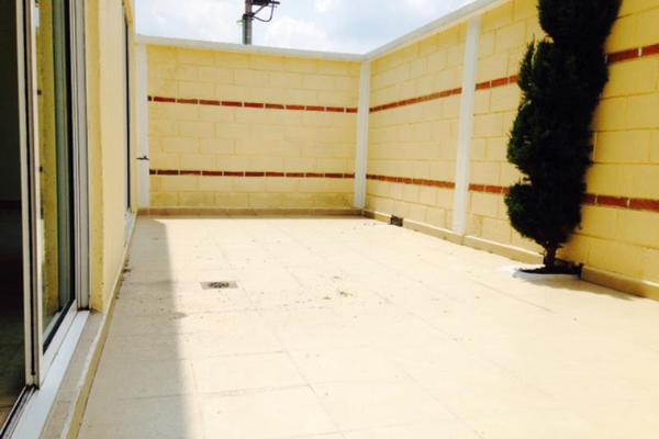 Foto de casa en renta en jose marti 800, tlacopa, toluca, méxico, 2703671 No. 16