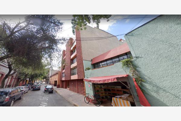Foto de departamento en venta en jose marti 91, escandón ii sección, miguel hidalgo, df / cdmx, 15246826 No. 01
