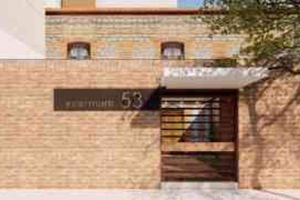Foto de terreno habitacional en venta en josé martí , escandón i sección, miguel hidalgo, df / cdmx, 6151611 No. 02