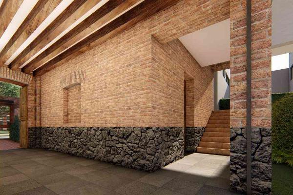 Foto de terreno habitacional en venta en josé martí , escandón i sección, miguel hidalgo, df / cdmx, 6151611 No. 04
