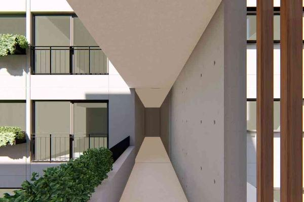 Foto de terreno habitacional en venta en josé martí , escandón i sección, miguel hidalgo, df / cdmx, 6151611 No. 05