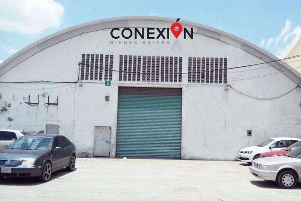 Foto de nave industrial en renta en  , jose pages llergo, centro, tabasco, 3507948 No. 02