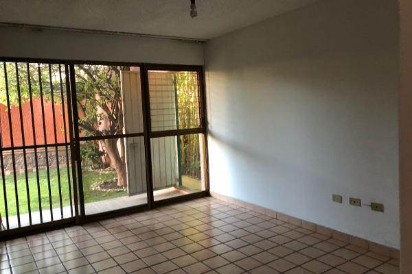 Foto de casa en renta en jose pedraza , ciudad deportiva, irapuato, guanajuato, 5309450 No. 04