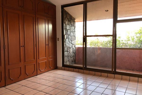 Foto de casa en renta en jose pedraza , ciudad deportiva, irapuato, guanajuato, 5309450 No. 06