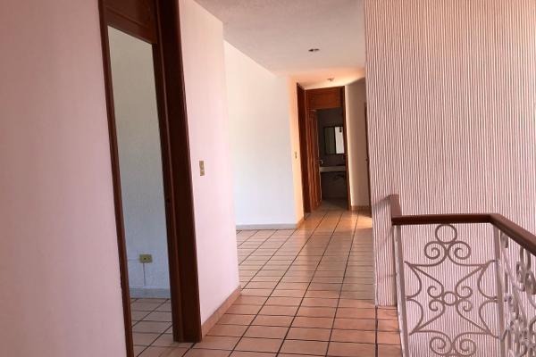 Foto de casa en renta en jose pedraza , ciudad deportiva, irapuato, guanajuato, 5309450 No. 09
