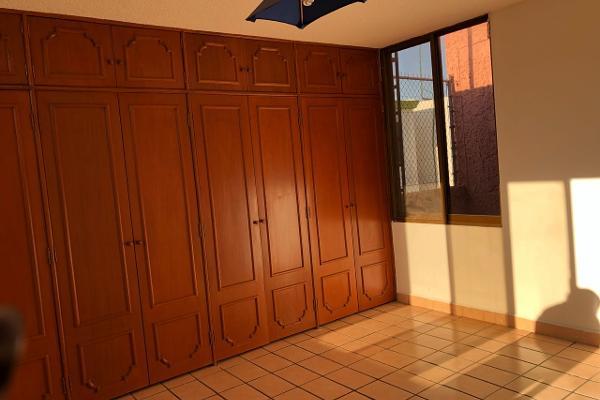 Foto de casa en renta en jose pedraza , ciudad deportiva, irapuato, guanajuato, 5309450 No. 10