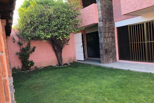 Foto de casa en renta en jose pedraza , ciudad deportiva, irapuato, guanajuato, 5309450 No. 11