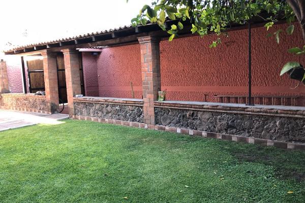 Foto de casa en renta en jose pedraza , ciudad deportiva, irapuato, guanajuato, 5309450 No. 13