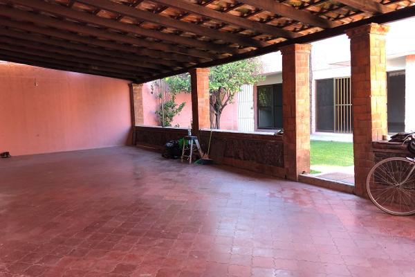 Foto de casa en renta en jose pedraza , ciudad deportiva, irapuato, guanajuato, 5309450 No. 14