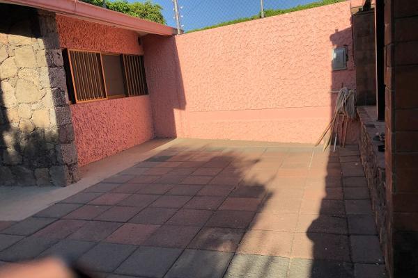 Foto de casa en renta en jose pedraza , ciudad deportiva, irapuato, guanajuato, 5309450 No. 15
