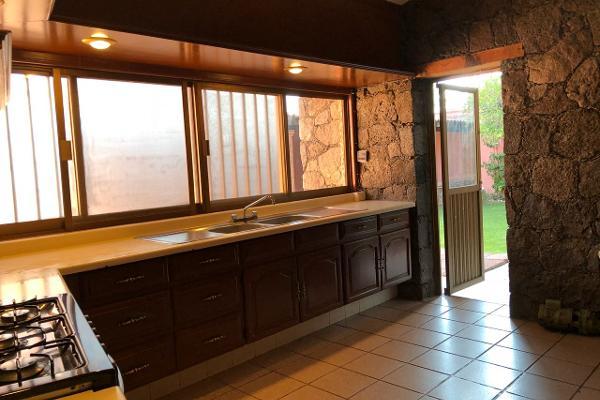 Foto de casa en renta en jose pedraza , ciudad deportiva, irapuato, guanajuato, 5309450 No. 16