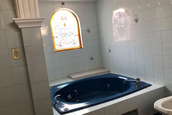 Foto de casa en renta en jose pedraza , ciudad deportiva, irapuato, guanajuato, 5309450 No. 17