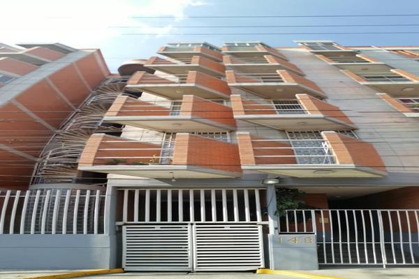 Foto de departamento en renta en josé peón , obrera, cuauhtémoc, df / cdmx, 0 No. 01
