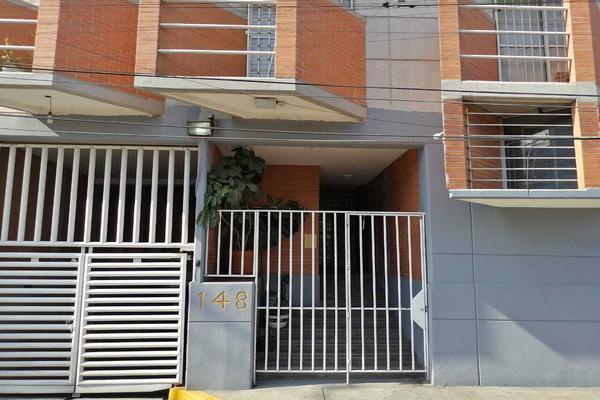 Foto de departamento en renta en josé peón , obrera, cuauhtémoc, df / cdmx, 0 No. 02