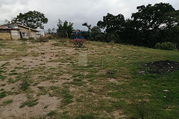 Foto de terreno habitacional en venta en jose rueda , cañada de onofres, isidro fabela, méxico, 9131507 No. 01