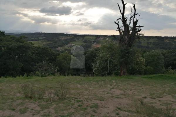 Foto de terreno habitacional en venta en jose rueda , cañada de onofres, isidro fabela, méxico, 9131507 No. 02