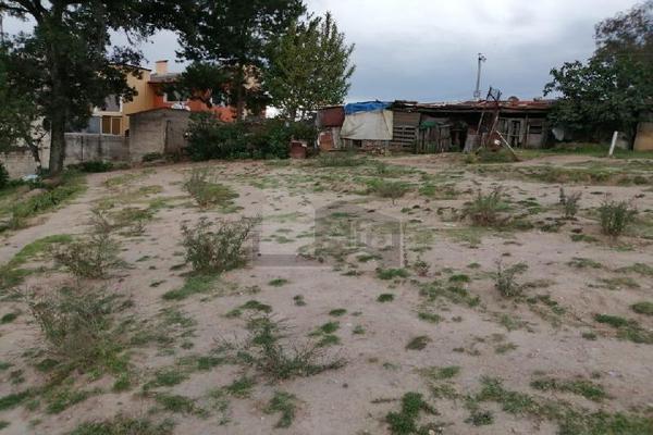 Foto de terreno habitacional en venta en jose rueda , cañada de onofres, isidro fabela, méxico, 9131507 No. 05